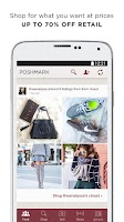 Screenshot of Poshmark - Buy & Sell Fashion
