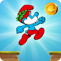 Smurfs Epic Run APK for Ubuntu