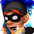 Robber Run .. file APK for Gaming PC/PS3/PS4 Smart TV