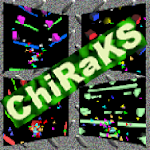 ChiRaKS for Android Wear Icon