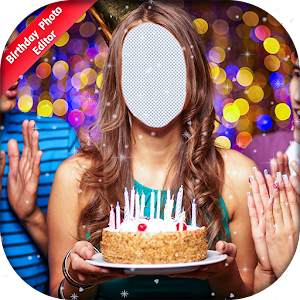 Download Birthday Photo Editor For PC Windows and Mac