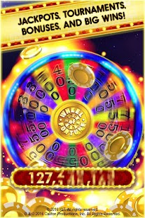 Download DoubleDown Casino - Free Slots APK on PC