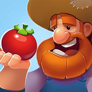 Merge Farm! For PC / Windows 7/8/10 / Mac – Free Download