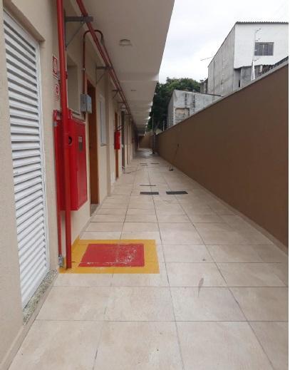 Studio à Venda - Vila Ré