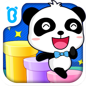 Orderly Adventure - Panda Game