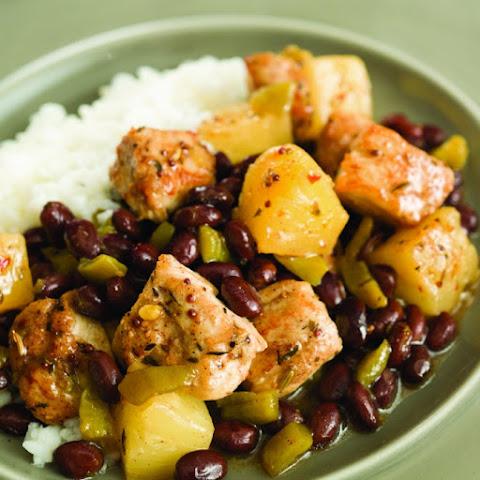 10 Best Pineapple Jerk Chicken Recipes   Yummly