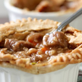 Hearty Pot Roast Pot Pie