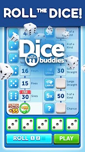 Dice With Buddies™ for pc