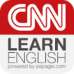 CNN Learn English APK Image