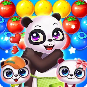 Panda Bubble Rescue Garden For PC / Windows 7/8/10 / Mac – Free Download