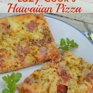 Self Raising Flour Pizza Recipes