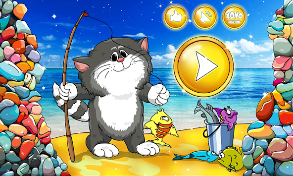 Fishing For Kids 182995 APK screenshot thumbnail 1