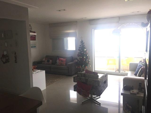 Apartamento à Venda - Vila Romana