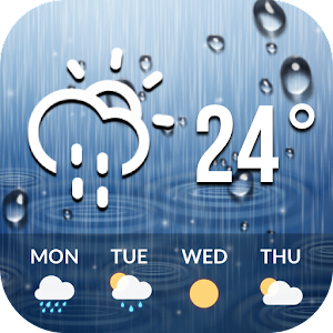 Weather Forecast - Weather Radar & Live Weather For PC / Windows 7/8/10 / Mac – Free Download
