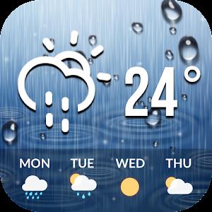 Weather Forecast - Weather Radar & Live Weather For PC (Windows & MAC)