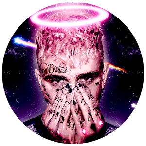 Lil-Peep Rapper Wallpaper