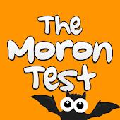 The Moron Test APK baixar