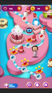 Candy Yummy Mania - screenshot