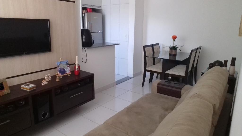 Apartamento para Venda/Locação - São José dos Campos