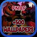 Animatronic +500 wallpapers APK for Bluestacks