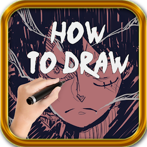 Download How To Draw One Piece Members For PC Windows and Mac