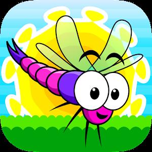 Dragonflies – Puzzle Challenge