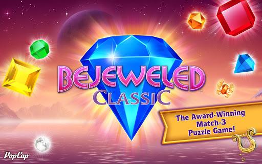 Bejeweled Classic - screenshot