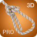 How to Tie Knots 3D Pro