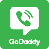 17.  GoDaddy SmartLine 2nd Number