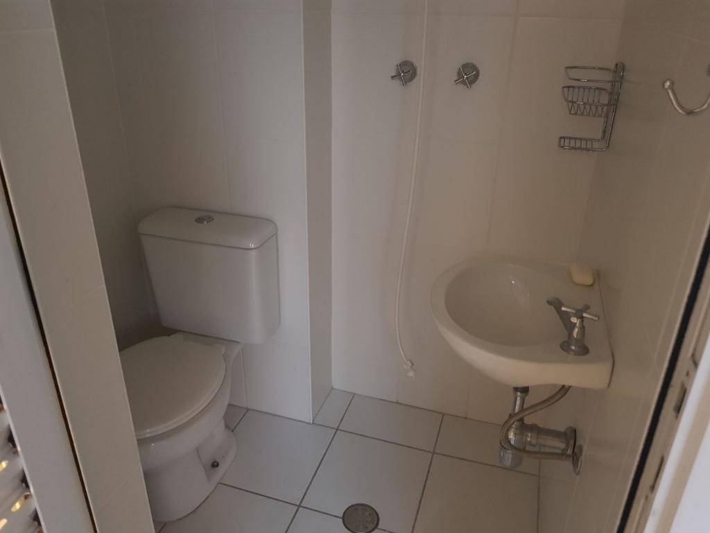 Apartamento para Venda/Locação - Chácara Santo Antônio