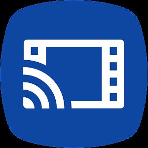 MegaCast Samsung Smart TV For PC