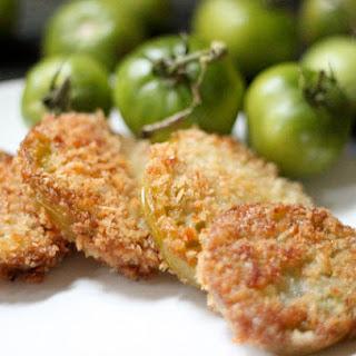 Fried Green Tomato Bread Recipes