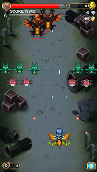Dragon Legend: Shooter apk screenshot