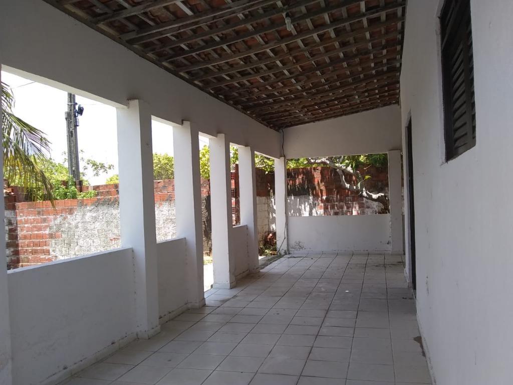 Casa com 3 dormitórios à venda, 100 m² por R$  - Praia do Amor - Conde/PB
