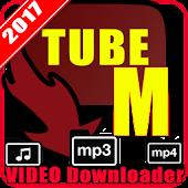 Tube Video Downloader HD APK for Bluestacks