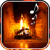 Fireplace Sound Live Wallpaper APK for iPhone