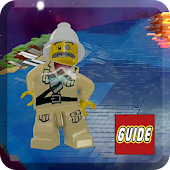 Guide LEGO® Worlds