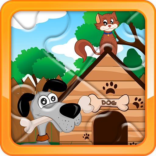 Puzzle Games for Kids (game)