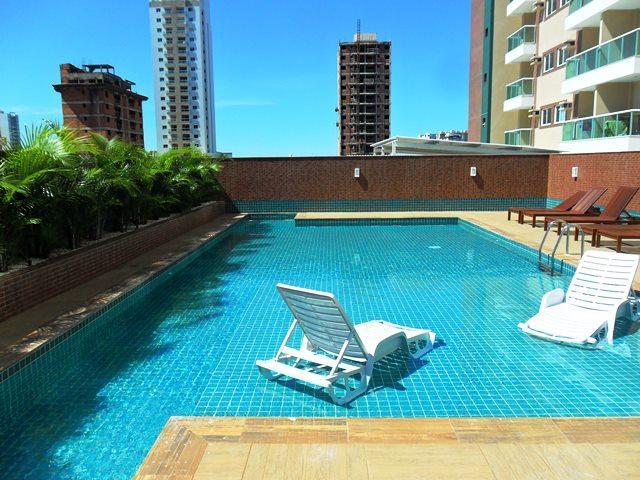 Campos dos Goytacazes RJ - Apartamento para alugar