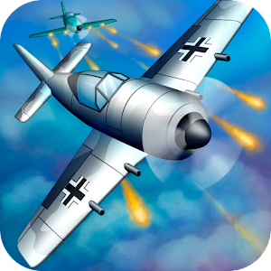 Sky Aces 2 For PC / Windows 7/8/10 / Mac – Free Download
