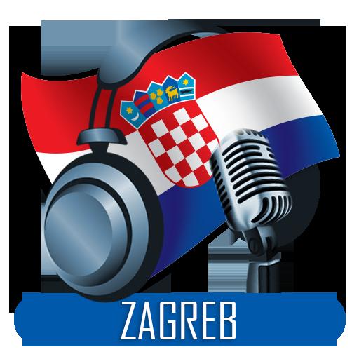 Android aplikacija Radio u Zagrebu - Hrvatska na Android Srbija