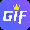 GIF maker, video to GIF, GIF editor, GIF camera APK for Bluestacks