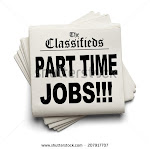 Your Spare Time earn good income with part time jobs