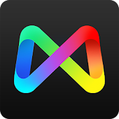 App MIX by Camera360 APK for Kindle