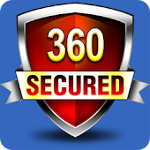 APK App 360 Secure Antivirus for iOS