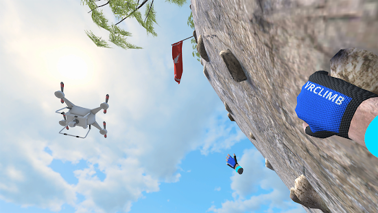 VR Climb screenshot for Android