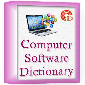Download Download Computer Software Dictionary for PC on Windows and Mac for Windows Phone