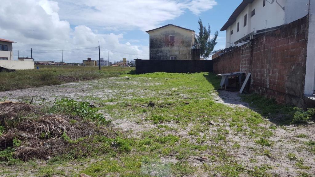 Terreno residencial à venda, Aeroclube, João Pessoa.