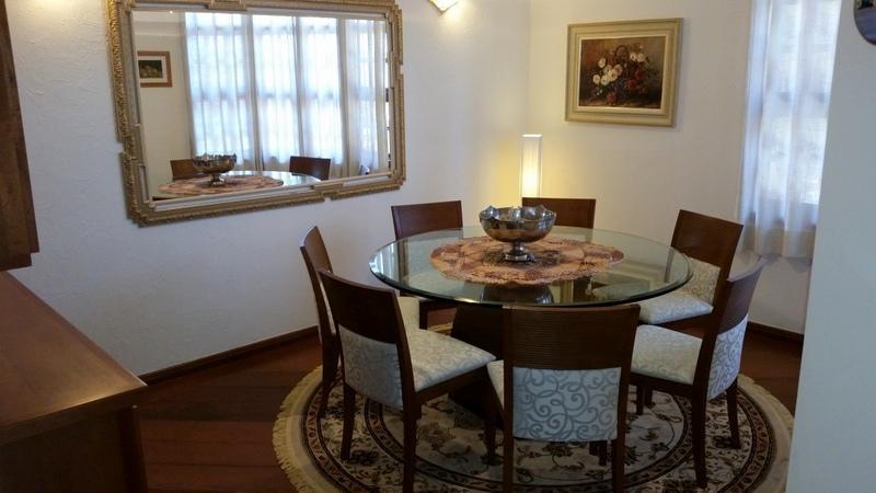 Casa 3 Dorm, Cidade Universitária, Campinas (CA1233) - Foto 2