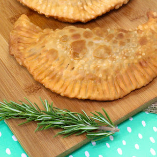 Holiday Traditional Puerto Rican Beef Pastelillo Recipe!